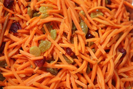 vegan-carrot-raisin